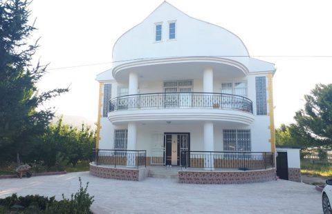 Triplex Luxusvilla in Antalya