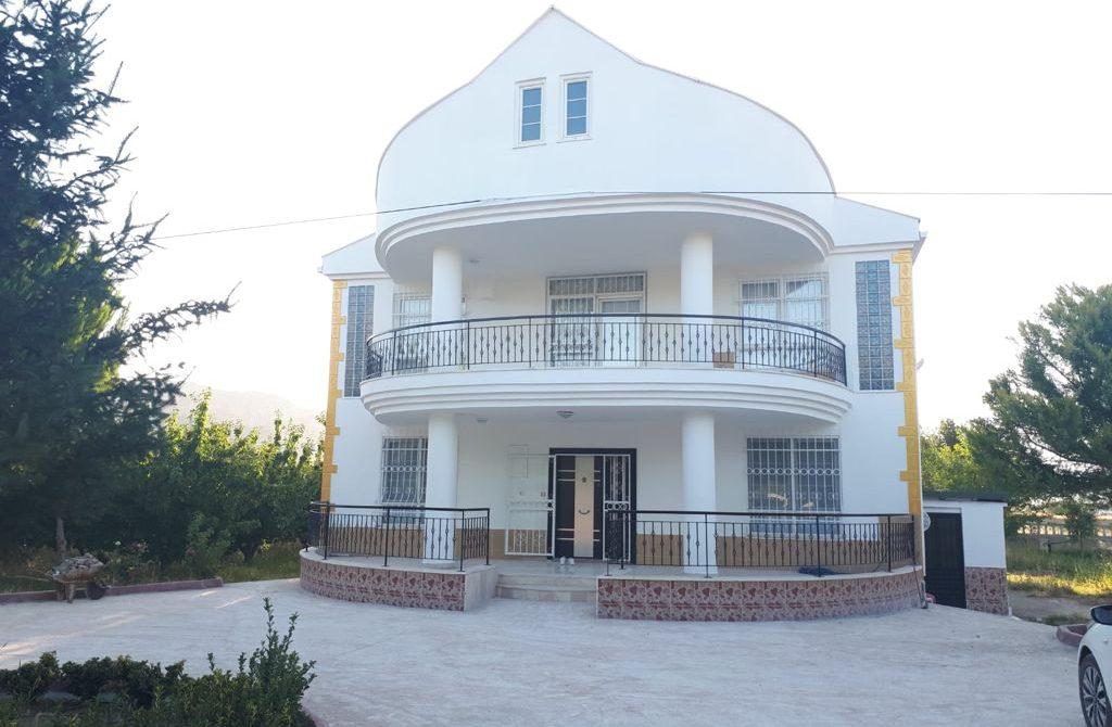 Triblex lüx Villa