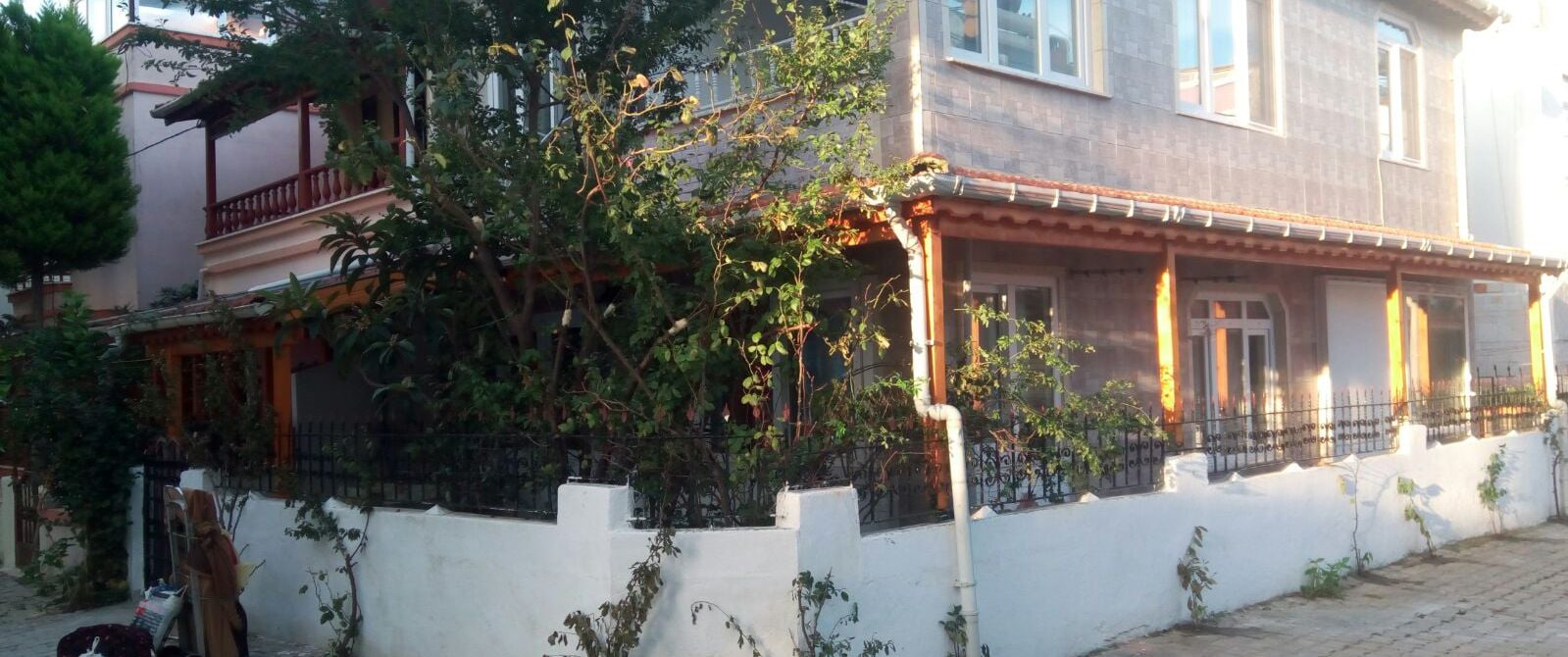 Avşa Adasında Dublex Daire - Duplex Apartment in Avsa Island