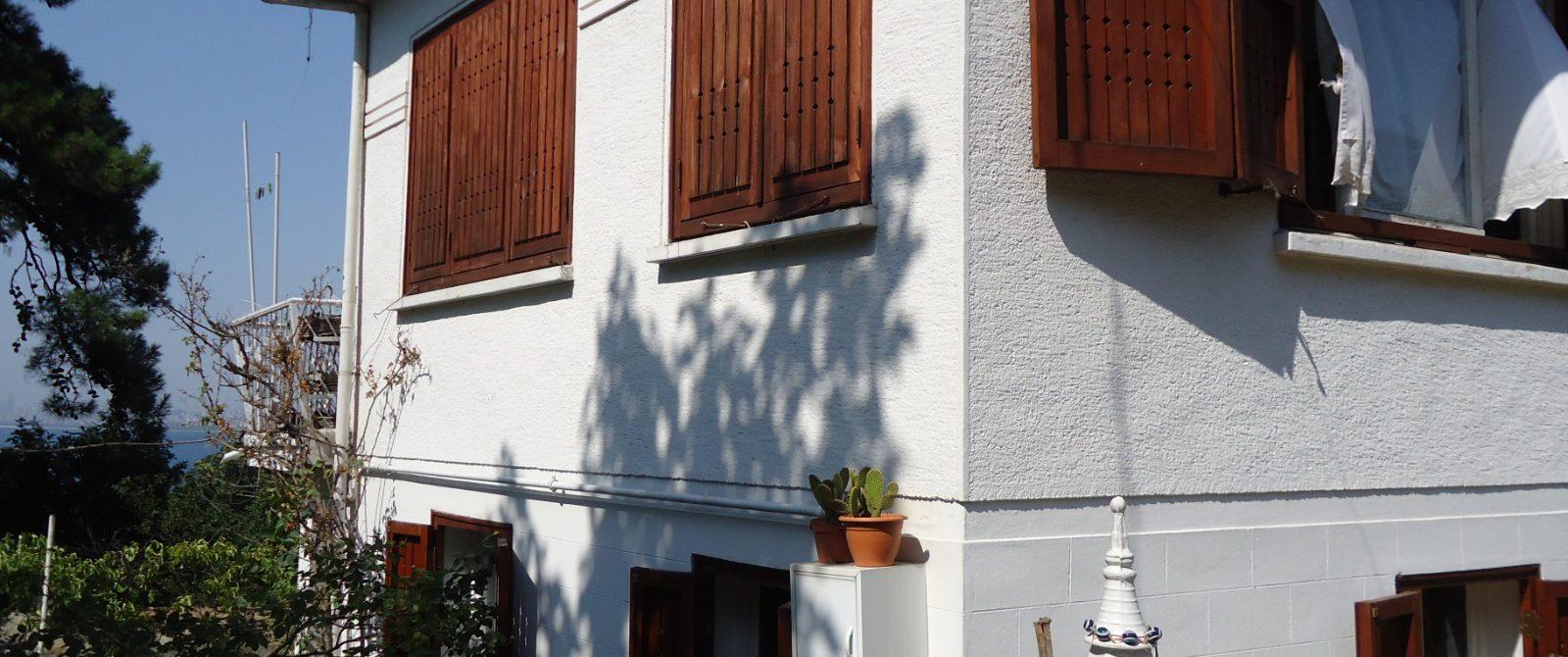 Büyük adada Dublex Villa - Dublex Villa im Büyükada